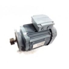 Aanbouwmotor 0,12 kW - 1500 TPM