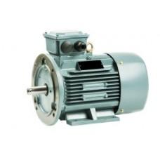 Voet-/flensmotor  0,06 kW - 1500 TPM - B35/B34