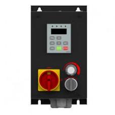 Frequentieregelaar IP66 - 1,5 kW - 230 Volt